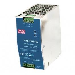 NDR-240-48 Fuente De Alimentación